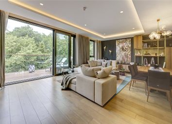 4 bed flat for sale in Holland Park Villas, 6 Campden Hill, London W8