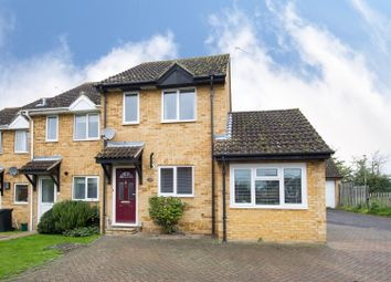 Thumbnail 2 bed end terrace house to rent in Wellesbourne Close, Abingdon