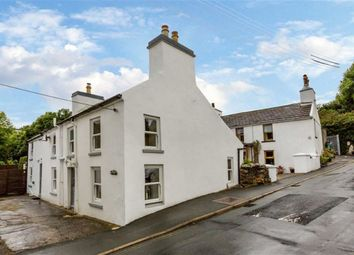 Thumbnail 3 bed cottage for sale in Minorca Hill, Laxey, Isle Of Man