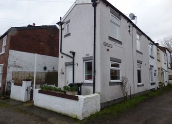 Thumbnail 2 bedroom terraced house for sale in Garden Street, Stockport