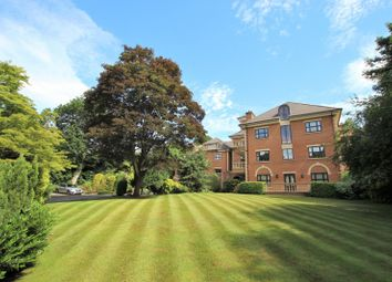 Thumbnail 2 bed flat for sale in Park Road, Bowdon, Altrincham