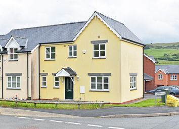 Thumbnail 3 bed end terrace house to rent in East Street, Rhayader
