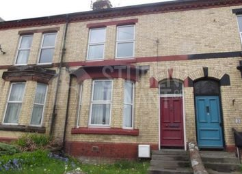 Thumbnail 7 bed shared accommodation to rent in Gordon Terrace, Garth Road, Bangor