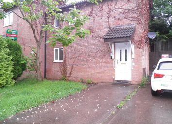 Thumbnail 2 bed terraced house to rent in Whiteacre Close, Thornhill, Cardiff