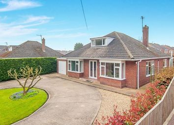 Thumbnail 4 bed bungalow for sale in Coles Lane, Swineshead, Boston, Lincolnshire