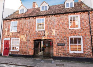 Thumbnail 1 bedroom flat for sale in 8 The Courtyard, Lombard Street, Abingdon