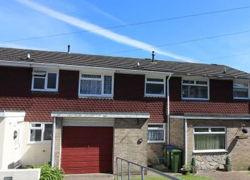 Thumbnail 3 bedroom property for sale in High View Way, Southampton