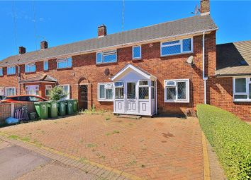 Thumbnail 4 bed end terrace house to rent in Clare Road, Staines, Middlesex