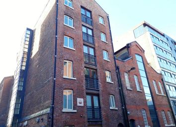 Thumbnail 1 bedroom flat for sale in Henry Street, Liverpool