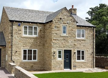 Thumbnail 4 bed detached house for sale in Plot 7 St Johns Croft, Off Main Street, Cononley