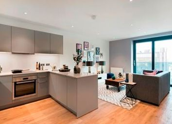 2 bed flat for sale in Olympic Way, Wembley HA9