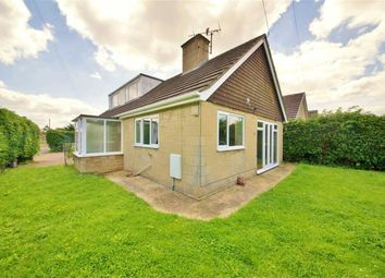 Thumbnail 2 bed detached bungalow to rent in Greenfield Crescent, Stonesfield, Witney
