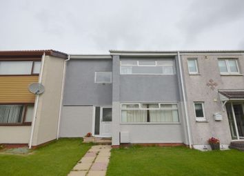 Thumbnail 4 bed terraced house for sale in Jura, East Kilbride, South Lanarkshire