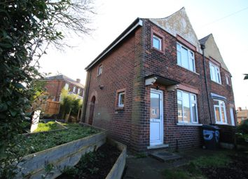 Thumbnail 2 bed semi-detached house for sale in Hamilton Avenue, Royton, Oldham, Greater Manchester