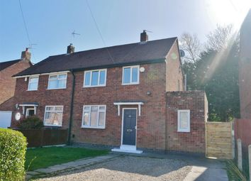 2 bed semi-detached house for sale in Don Avenue, Dringhouses, York YO24