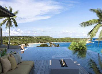 Thumbnail 2 bed villa for sale in Half Moon Bay, Saint Philip, Antigua