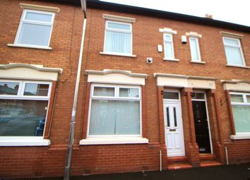Thumbnail 2 bedroom terraced house for sale in Lonsdale Avenue, Stockport