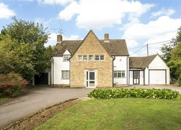 Thumbnail 4 bed detached house for sale in Churchill Road, Chipping Norton