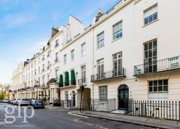 Thumbnail 5 bed detached house to rent in Stanhope Place, London