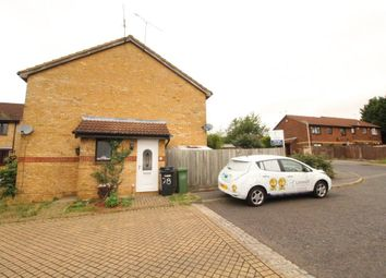 Thumbnail 1 bed property to rent in Coverdale, Luton, Beds