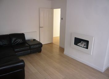 Thumbnail 2 bed flat to rent in Suffolk Road, Hebburn