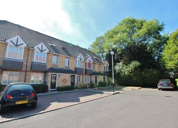 Thumbnail 2 bed maisonette for sale in Dorset Mews, Finchley Central, London