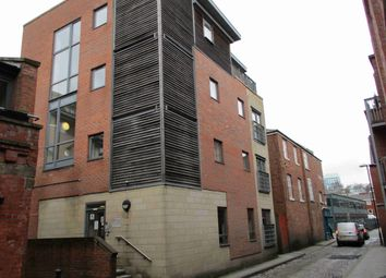 Thumbnail 1 bed flat to rent in Barton Street, Castlefield, Manchester, Greater Manchester