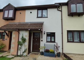 Thumbnail 2 bed property to rent in Charterhouse Drive, Frome, Somerset