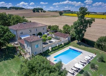 Thumbnail 5 bed country house for sale in 32100 Condom, France