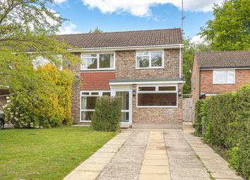 Thumbnail 4 bed end terrace house for sale in Bartholomew Close, Haslemere