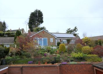 Thumbnail 3 bed detached bungalow for sale in Prince George Street, Cheadle, Stoke-On-Trent