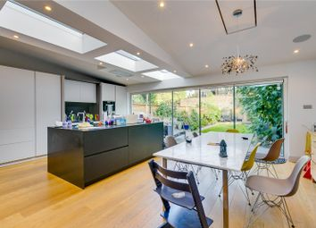 Thumbnail 4 bed semi-detached house to rent in Buckingham Road, London