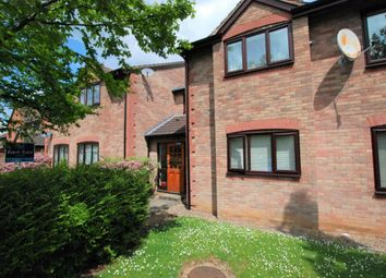 Thumbnail 1 bed flat for sale in St. Philips Drive, Evesham