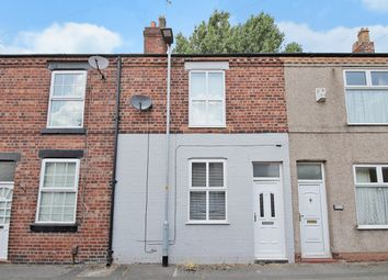 Thumbnail 2 bed terraced house for sale in Weir Street, Warrington