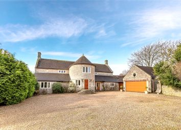 Burnett, Keynsham, Bristol BS31. 5 bed detached house for sale