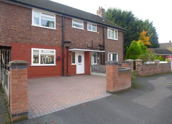Thumbnail 3 bed terraced house for sale in Fir Close, Halewood, Liverpool