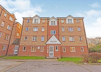 Myers Lane, London SE14. 1 bed flat