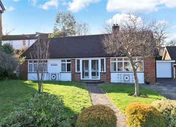 Thumbnail 3 bedroom detached bungalow for sale in Green Close, Bromley