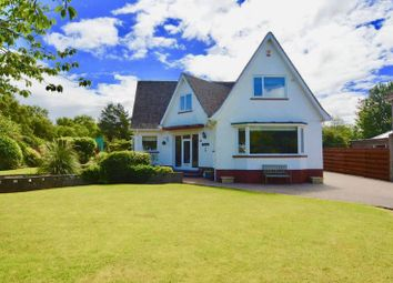 Thumbnail 4 bed detached house for sale in Earls Way, Doonfoot, Ayr