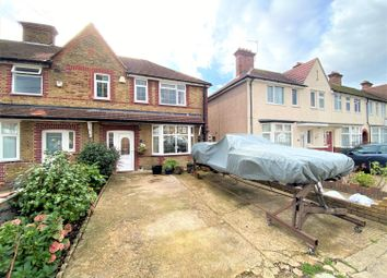3 bed end terrace house for sale in Cranborne Waye, Hayes, Middlesex UB4