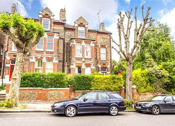 Thumbnail 5 bedroom flat for sale in Crouch Hall Road, London