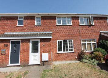 Thumbnail 2 bed terraced house to rent in Dunstall Crescent, Leamington Spa