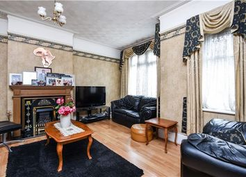 Thumbnail 4 bed terraced house for sale in Melfort Road, Thornton Heath, Surrey