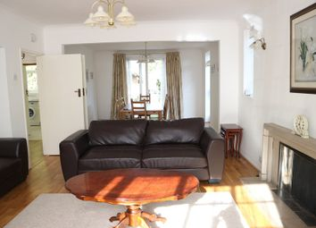 Thumbnail 4 bed property to rent in Ashbourne Road, London