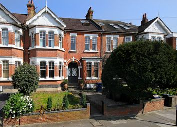 Thumbnail 6 bed terraced house for sale in Granville Gardens, London