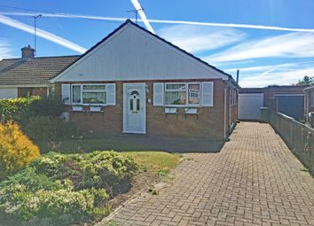 Thumbnail 2 bed semi-detached bungalow to rent in The Croft, Harwell