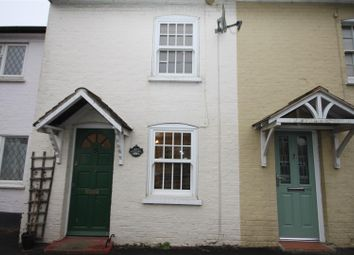 Thumbnail 2 bedroom property for sale in Front Street, Slip End, Luton