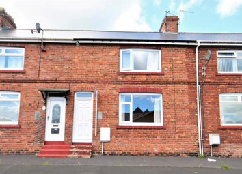 Thumbnail 2 bed terraced house to rent in Wylam Street, Bowburn