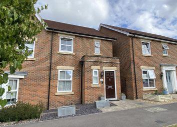 3 bed semi-detached house for sale in Avington Way, Sherfield-On-Loddon, Hook RG27
