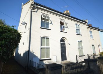 Thumbnail 9 bedroom end terrace house for sale in Gladstone Street, Norwich